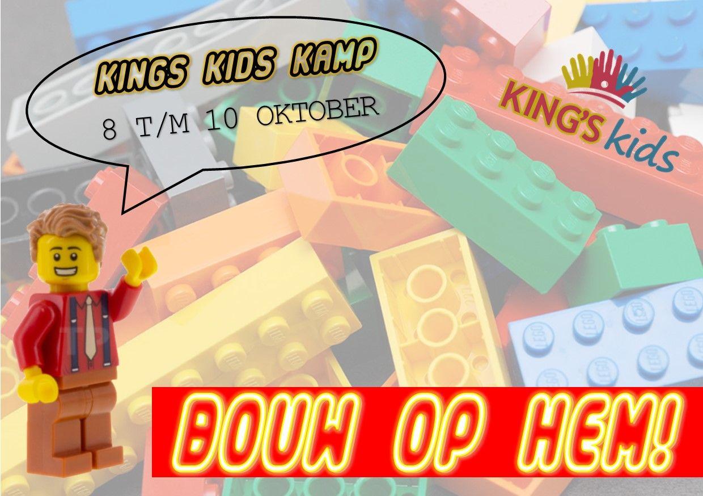 Kamp King's Kids