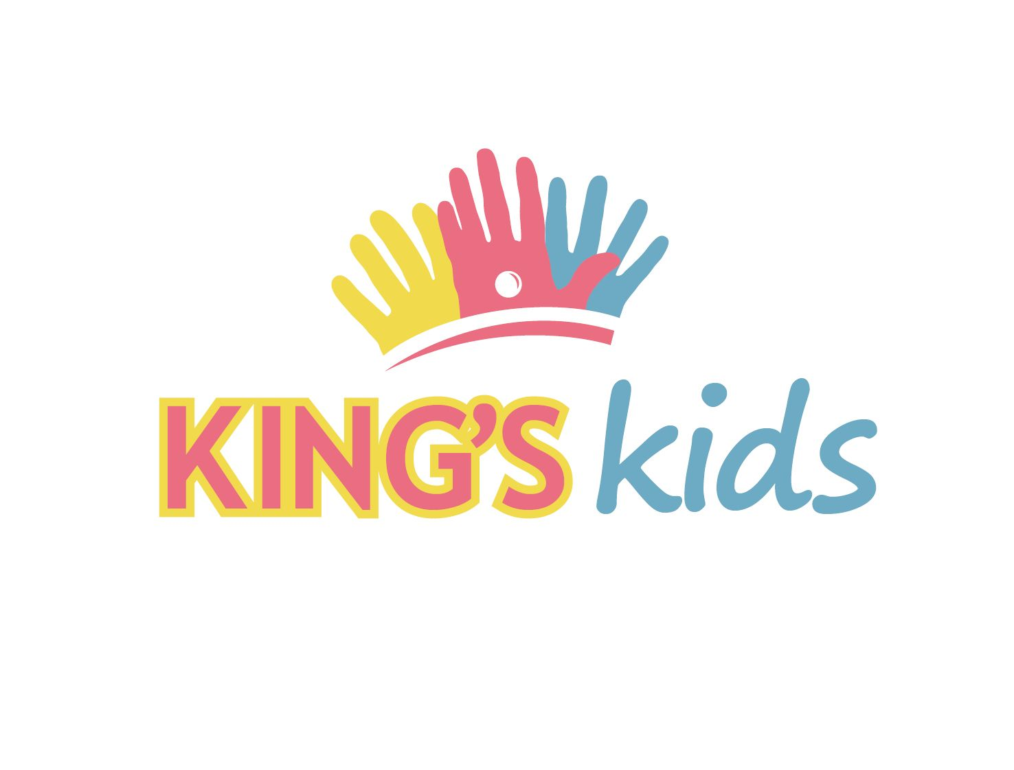 King's Kids Kinderdienst 17 januari