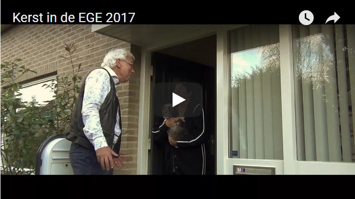 Promo Video Kerst 2017