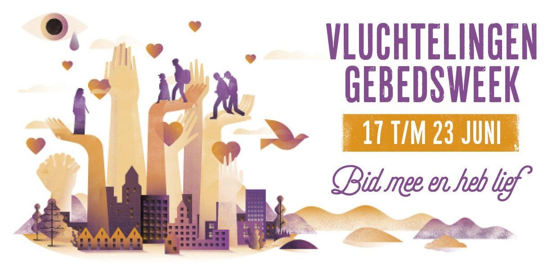 Vluchtelingengebedsdag